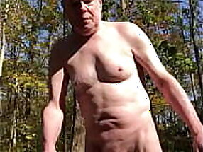 Public Wank At one's fingertips A Picnic Site And Almost Caught Nov 2020