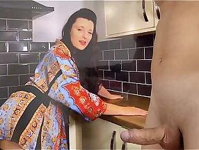 Flash Cooking Ivy L Cumshot