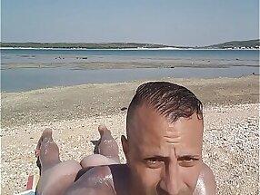 FKK Boy beach